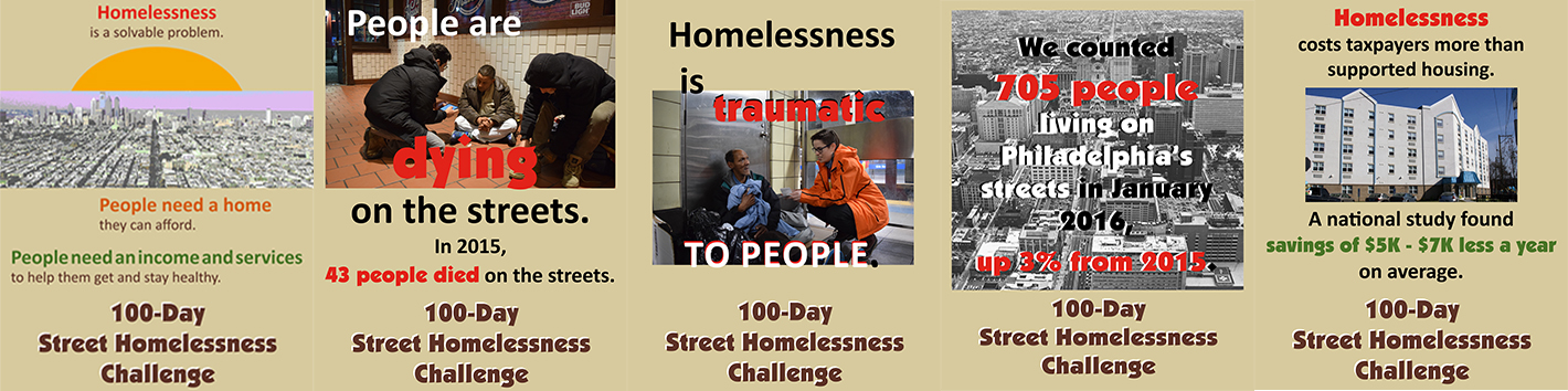 Facing Homelessness