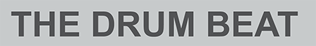 drumbeat logo