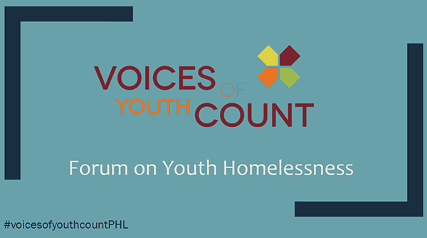 forum on youth homelessness report