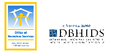 ohs and dbhids logos