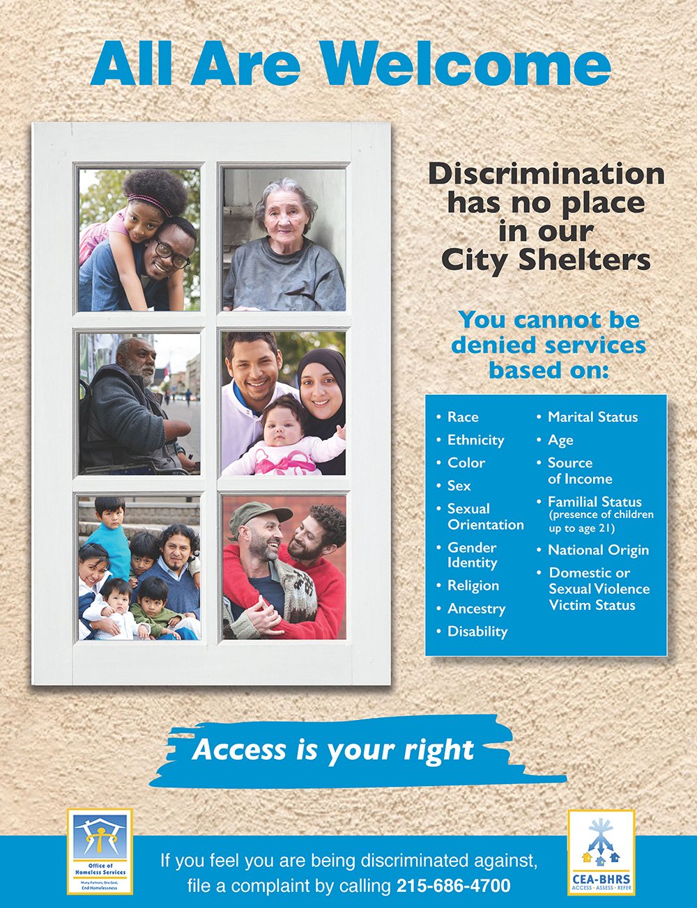 equal access flyer two